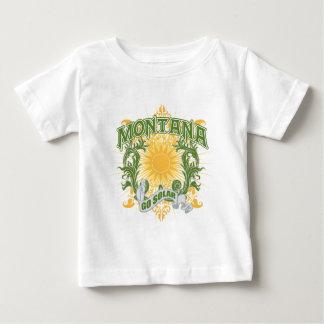 Solarmontana Baby T-shirt