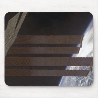 Solarstromanlageplatte der internationalen mousepad