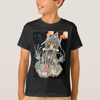 Solch ein Sream im Raum T-Shirt