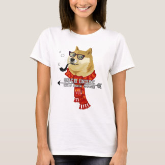 Solcher Indie Doge T-Shirt