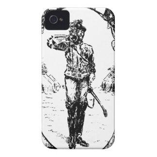 Soldat Case-Mate iPhone 4 Hülle
