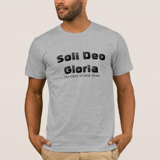 Soli Deo Gloria Römer-11:36 T-Shirt