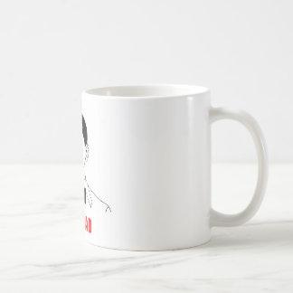 solidchainwear nicht schlechter Obama Kaffeetasse