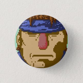 Solideous Runder Button 3,2 Cm