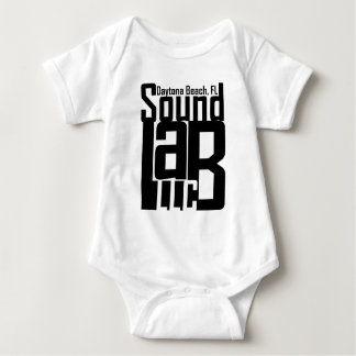 Solides Labrador LLC Baby Strampler