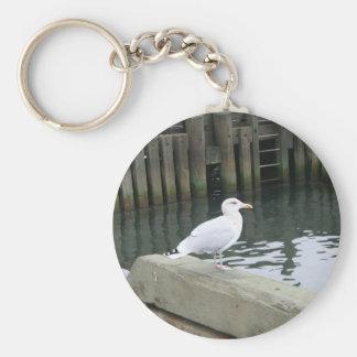 Solo- Albatros keychain Schlüsselanhänger