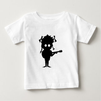 Solo- Sänger Baby T-shirt