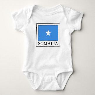 Somalia Baby Strampler