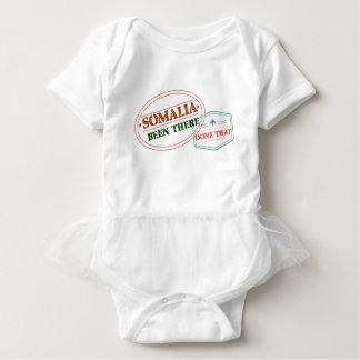 Somalia dort getan dem baby strampler