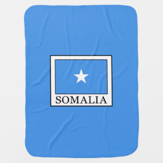 Somalia Kinderwagendecke