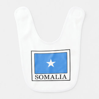Somalia Lätzchen