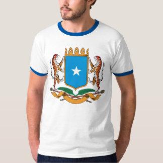 Somalia-Wappen T-Shirts