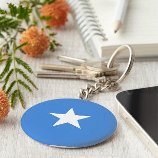 Somalische Schlüsselkette Schlüsselanhänger