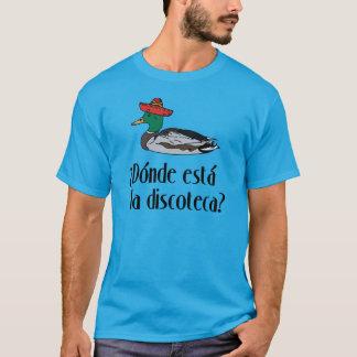 Sombrero-Ente T-Shirt