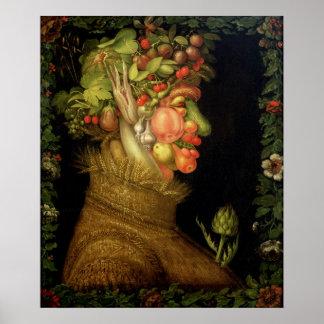 Sommer, 1573 plakat