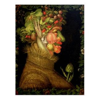 Sommer 1573 postkarte
