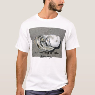 Sommer 2010 459 Quahogs, bin ich Gefühl ein T-Shirt