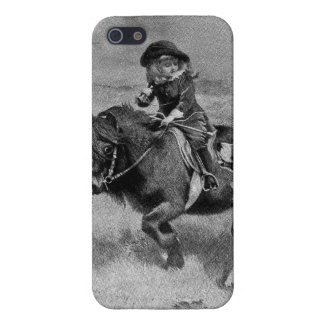 Sommer-Abenteuer Hülle Fürs iPhone 5