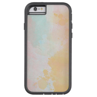Sommer-Aquarell Tough Xtreme iPhone 6 Hülle