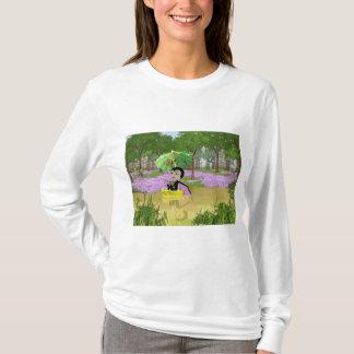 """""""Sommer auf Limonade-Teich"""" T - Shirts"""