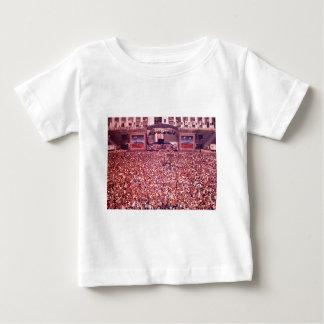 Sommer-Ausblasen 1980 Baby T-shirt