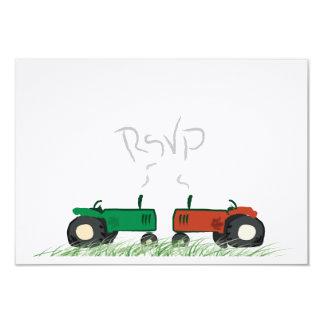 Sommer-Bauernhof-Hochzeit UAWG Karte