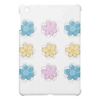 Sommer-Blumen Hüllen Für iPad Mini
