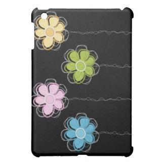 Sommer-Blumen iPad Mini Hüllen