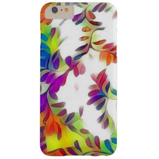 Sommer-Blumen-Zellen-Telefon-Kasten Barely There iPhone 6 Plus Hülle
