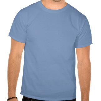 Sommer-greller Glanz Tshirts