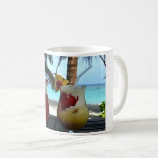 Sommer Kaffeetasse