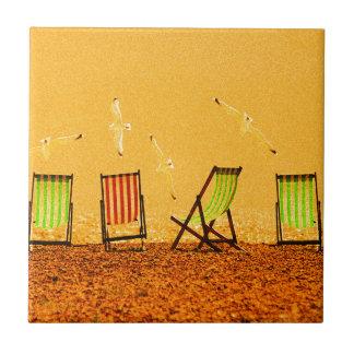 Sommer Keramikfliese