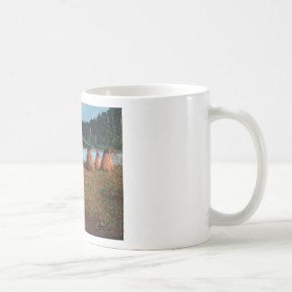 Sommer-Lager Kaffeetasse