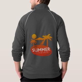 Sommer - leben Ihr Traum Jacke