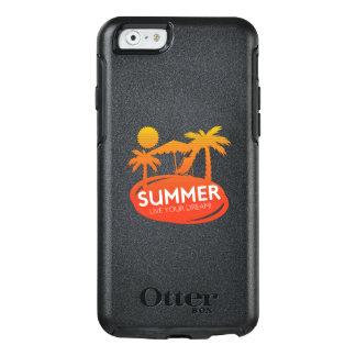 Sommer - leben Ihr Traum OtterBox iPhone 6/6s Hülle