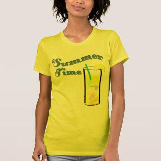 Sommer-Limonade-T - Shirt