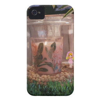 Sommer-Magie iPhone 4 Cover