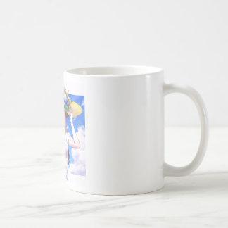Sommer mit Senpai Kaffeetasse