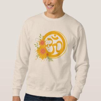 Sommer-OM-Symbol Sweatshirt
