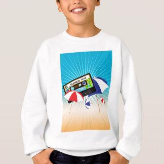 Sommer-Party Sweatshirt