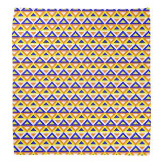 Sommer Rhombus™ Bandanna Kopftuch