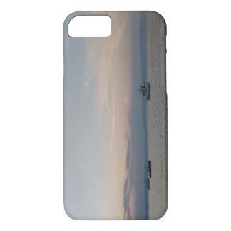 Sommer-SeeApple iPhone 7, kaum dort iPhone 8/7 Hülle