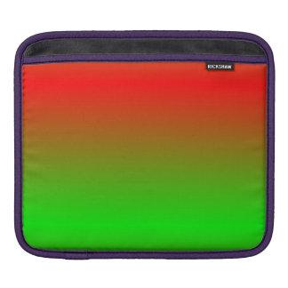 Sommer-Sonnenuntergang Sleeve Für iPads