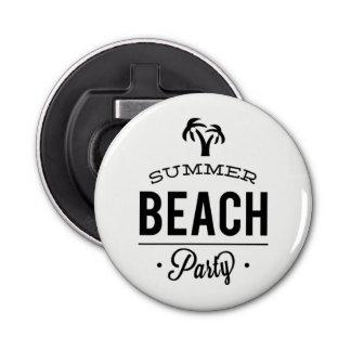 Sommer-Strand-Party Flaschenöffner