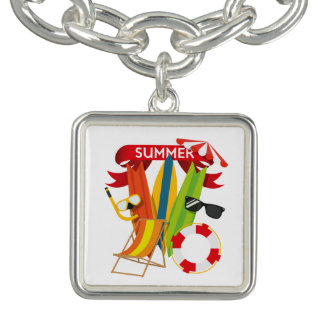 Sommer-Strand Watersports Armband