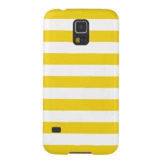 Sommer Stripes Kasten Samsung-Galaxie-S5 in der Galaxy S5 Hülle