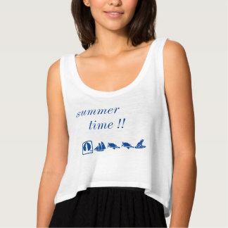 Sommer-T - Shirt