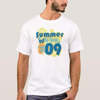 Sommer von 09 T-Shirt