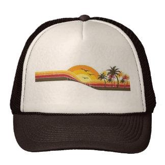 Sommer von Hut 1978 Baseballcap
