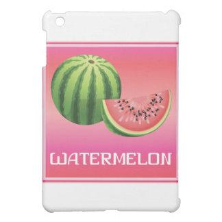 Sommer-Wassermelone iPad Mini Hülle